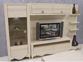 Мебельная выставка Москва: гостиная стенка