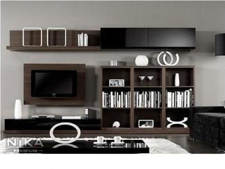 Современная остиная - Мебельная фабрика «NIKA premium»