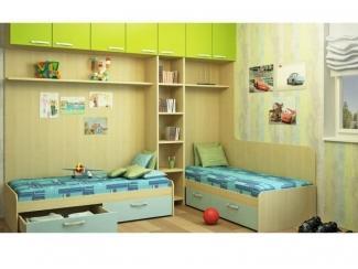 Детская для двоих - Мебельная фабрика «Ликарион»
