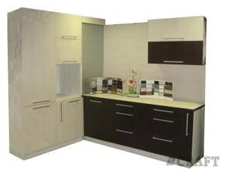 Кухня угловая Дорида - Мебельная фабрика «Крафт»