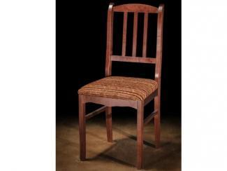 Стул С 9  массив березы - Оптовый мебельный склад «Красный Холм Мебель»