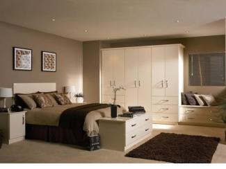 Спальный гарнитур 4 - Мебельная фабрика «Таурус»