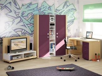 Детская для мальчика - Изготовление мебели на заказ «Мега», г. Челябинск