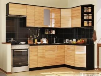 Модульная кухня Ася  - Мебельная фабрика «Центурион 99», г. Пенза
