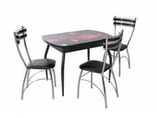Обеденная группа 40 - Мебельная фабрика «Classen»