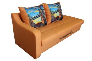 Диван-тахта Адель-1 - Мебельная фабрика «Ларес»