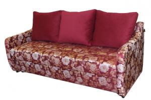 Диван прямой Адель-2 - Мебельная фабрика «Ларес»