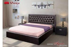 Кровать Адель - Мебельная фабрика «МК Юника»