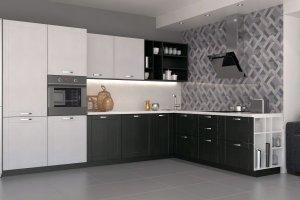 Угловая кухня Адель - Мебельная фабрика «Алмаз-мебель»