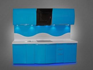 Кухонный гарнитур Люкс - Мебельная фабрика «Нильс»
