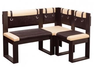 Скамья угловая кухонная Виктория - Мебельная фабрика «Премиум»