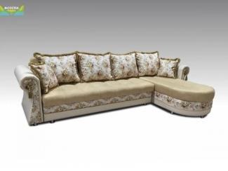 Угловой диван Визит-4 - Мебельная фабрика «MODERN»