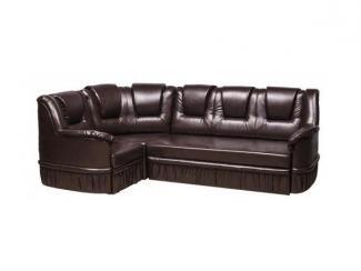 Диван угловой  Шансон - Мебельная фабрика «Сервис Мебель»