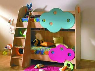 Детская Анита - Мебельная фабрика «Гамма-мебель»