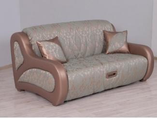 Диван прямой Ниагара аккордеон - Мебельная фабрика «MANZANO»