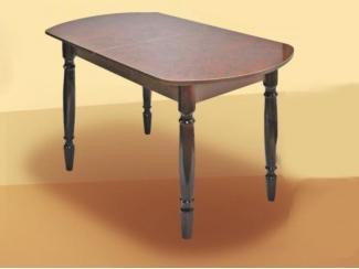 Стол обеденный Европейский раздвижной - Мебельная фабрика «НЭК», г. Ульяновск