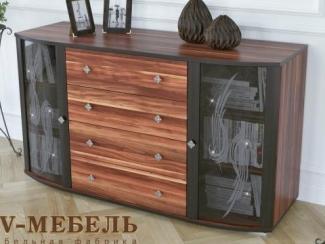 Комод 2 - Мебельная фабрика «SV-мебель»