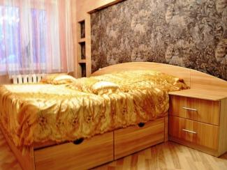 Спальный гарнитур Тереза - Мебельная фабрика «Анкор»