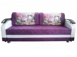 Прямой диван Элит