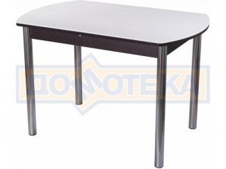 Стол с искусственным камнем Альфа ПО  - Мебельная фабрика «Домотека»