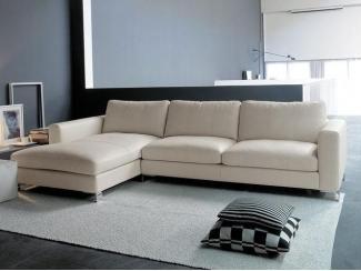 Удобный Диван для гостиной Montana  - Мебельная фабрика «Alternatиva Design»
