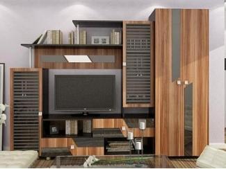 Стильная гостиная Марта 7 - Мебельная фабрика «Олеся»