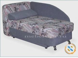 Подростковый  диван Юниор - Мебельная фабрика «Кар»