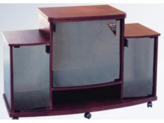 Тумба под ТВ 9004 - Мебельная фабрика «Мебель НН»