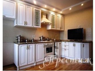 Кухня из массива дерева PROVANS - Мебельная фабрика «Престиж»