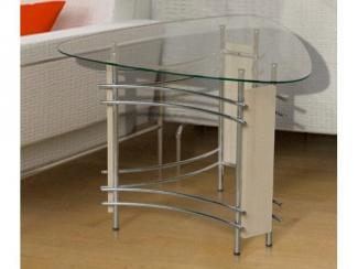 Стол журнальный Триумф 3 - Мебельная фабрика «Версаль»
