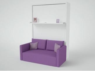 Шкаф-кровать трансформер Veritas  - Мебельная фабрика «SMARTI»