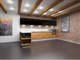 Кухня Аэлита - Мебельная фабрика «Славичи»