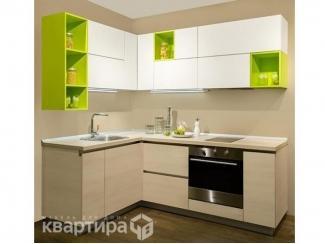 Новый кухонный гарнитур Мирелла - Мебельная фабрика «Камеа (Квартира 48)»