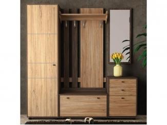Новая модель прихожей 27 - Мебельная фабрика «Корвет»