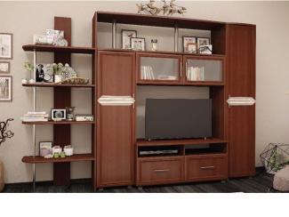 Гостиная Люкс 5 - Мебельная фабрика «Кухни Заречного»