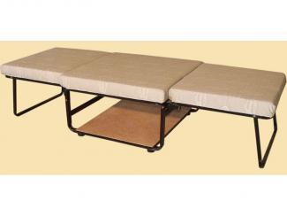 Пуф-кровать - Мебельная фабрика «Евгения»