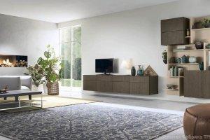 Простая гостиная Норфолк - Мебельная фабрика «Триана»