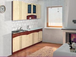 Кухня Гурман 1 МДФ - Мебельная фабрика «Аджио»