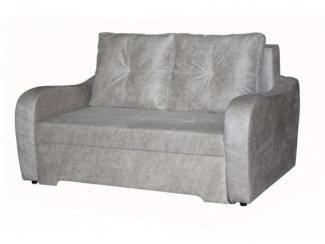 Простой диван Эврика МП - Мебельная фабрика «Росмебель», г. Боголюбово