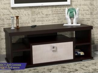 Тумба ТВ 4 - Мебельная фабрика «Премьер мебель»
