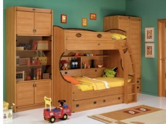 Детская Флинт - Мебельная фабрика «Фавор»