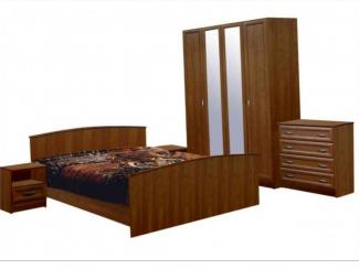 Спальня Кэт ЛДСП