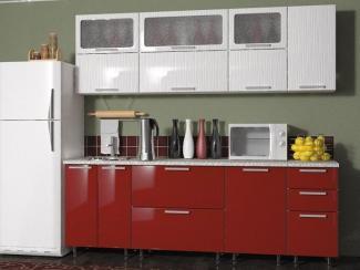 Кухня Милена-2 - Мебельная фабрика «Артмебелитт»