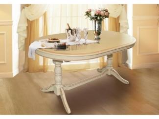 Стол обеденный 3809 - Мебельная фабрика «Ульяновскмебель (Эвита)»