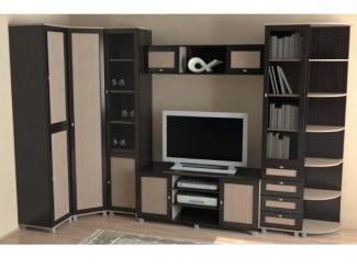 Гостиная стенка - Мебельная фабрика «Феникс-мебель»