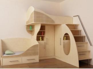 Современная мебель для детской  - Мебельная фабрика «Перспектива»