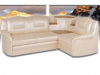 Угловой диван Комфорт 2 - Мебельная фабрика «Пратекс»