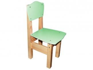 Стул детский  - Мебельная фабрика «Фабрика Детской Игрушки»