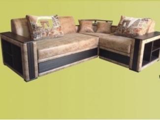 Угловой диван Триумф - Мебельная фабрика «ALEX-MEBEL»