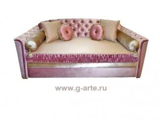 Кровать 20 - Мебельная фабрика «Джокондо арте»
